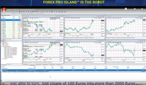 Forex Pro Island Software