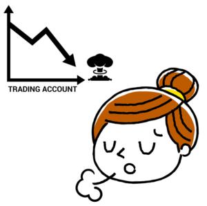 Trading Failure